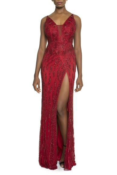 Vestido Criscila Prime Collection