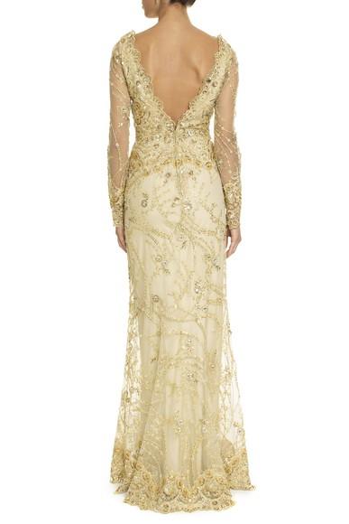 Vestido Cristine Prime Collection