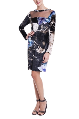 Vestido Dalia CLM - DG17172