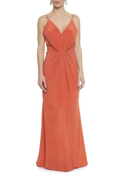 Vestido Daliana Basic Collection