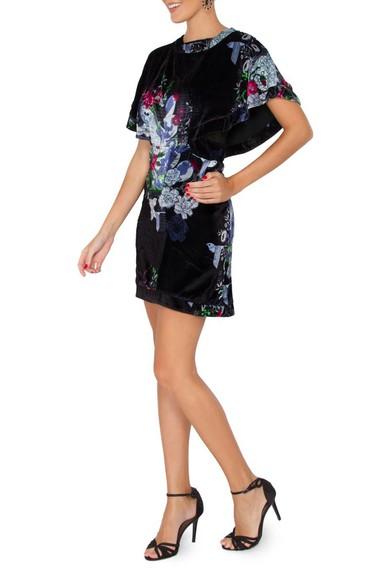 Vestido Dandelion Adriana Barra