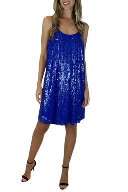 Vestido de Paête - BMD 11456