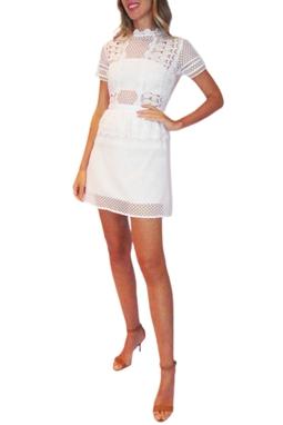 Vestido de Renda - BMD 10945