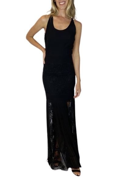 Vestido de Renda - BMD 11419 Daslu