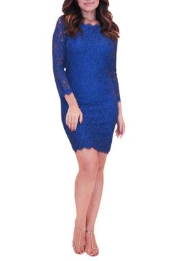 Vestido de Renda - BMD 9471