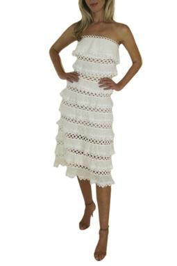 Vestido de Renda - BMD 9614