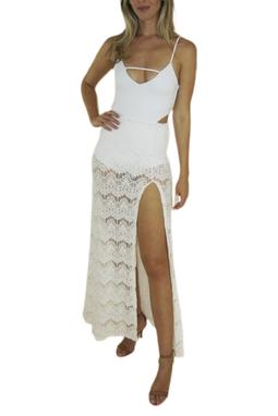 Vestido de Renda - BMD 9668