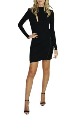 Vestido Decote - BMD 9563