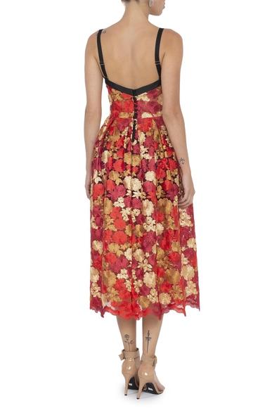 Vestido Delicate - DG13801 Fernanda Ávila