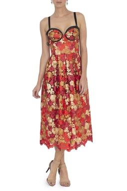 Vestido Delicate - DG13801