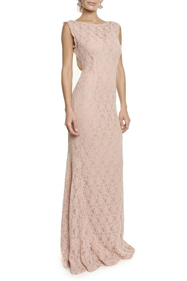 Vestido Demelza Rose Anamaria Couture