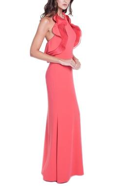 Vestido Dila CLM - DG17118