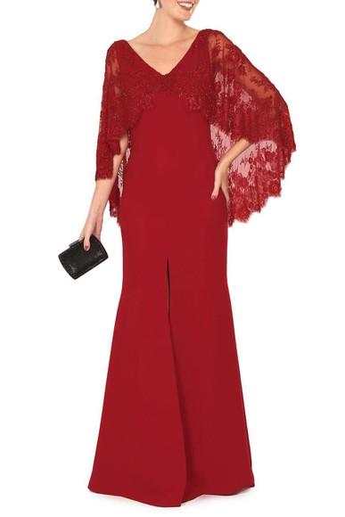 Vestido Domitila Lita Mortari