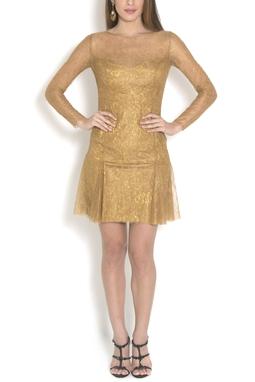 Vestido D'or PL - DG12944