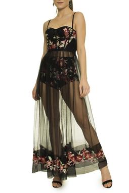 Vestido Dorothy MYD - DG17519