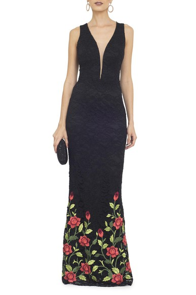 Vestido Dotraki Basic Collection