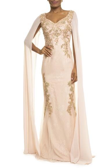 Vestido Dover Essential Collection