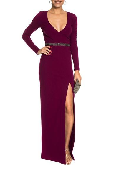 Vestido Dulce Nicole Miller
