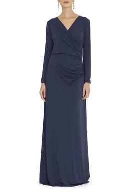 Vestido Ebony Dark Blue - DG13387