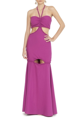 Vestido Eden Pink