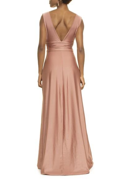 Vestido Element Rose Maddie