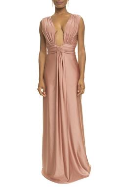 Vestido Element Rose - DG14335