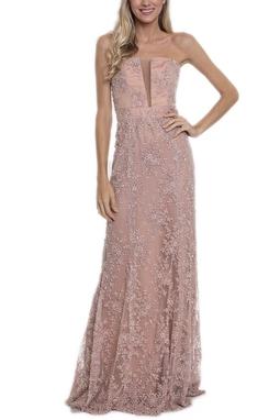 Vestido Elen CLM - DG14570