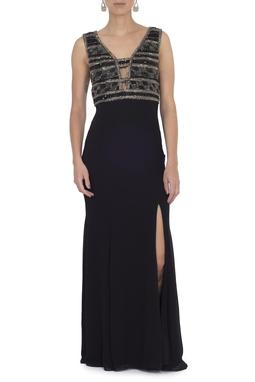 Vestido Eleve Black - DG16946