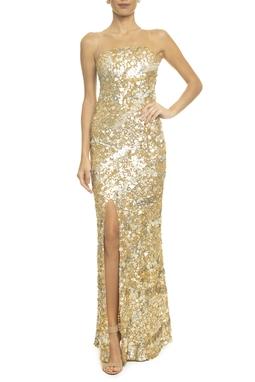 Vestido Eliabe - DG14616