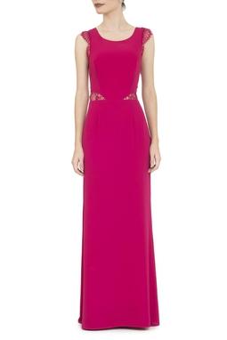 Vestido Elisee Pink