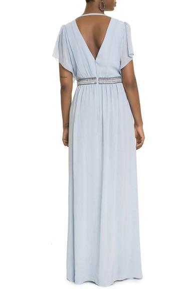 Vestido Elizandra Essential Collection