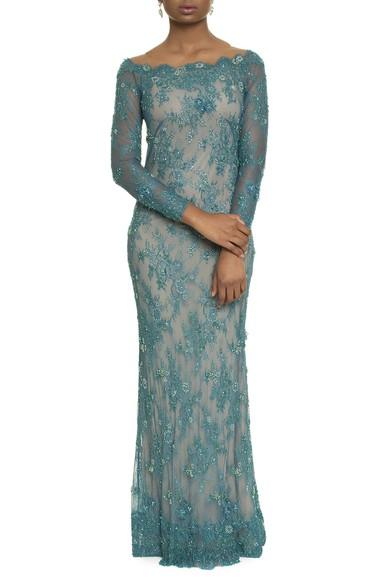 Vestido Eponine Fabiana Milazzo