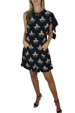 Vestido Estampa - BMD 10150