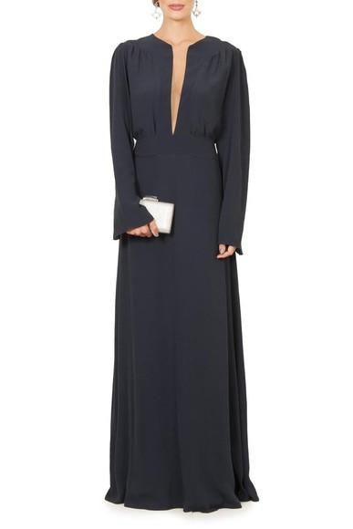 Vestido Eugenia Tufi Duek