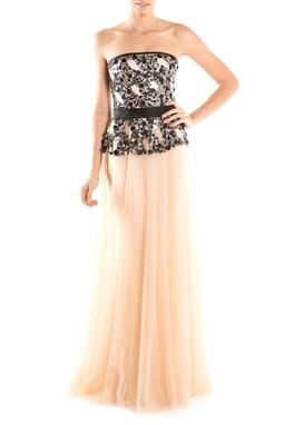 Vestido Fade - DG11462