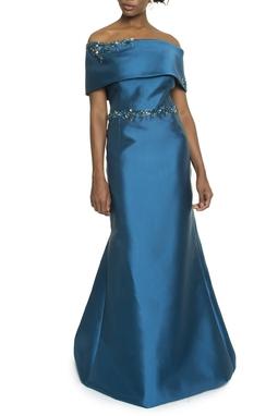 Vestido Fandan - DG13995