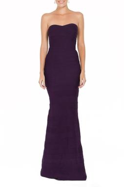Vestido Fani Purple