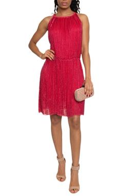 Vestido Fantasy Pink - DG13573