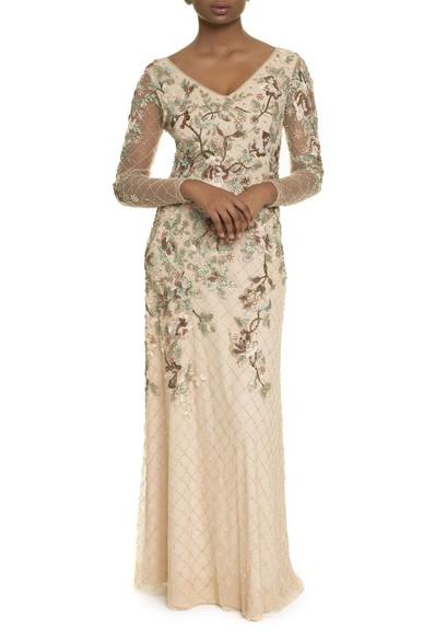 Vestido Fantine Prime Collection