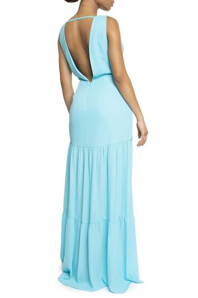 Vestido Felipa Basic Collection