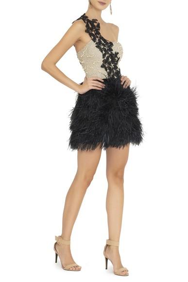 Vestido Fenix Patricia Bonaldi