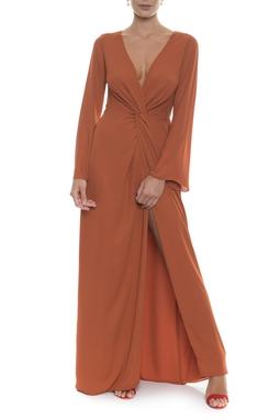 Vestido Ferme -DG13181