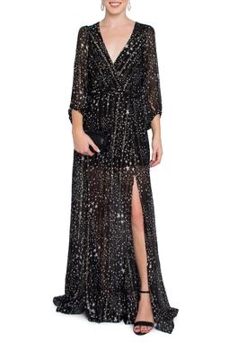 Vestido Fierce - DG10077
