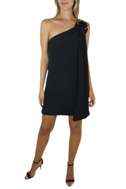 Vestido Fivela - BMD 10146