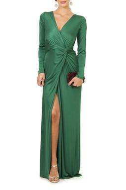 Vestido Floresta - DG13507