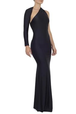 Vestido Fontenelle