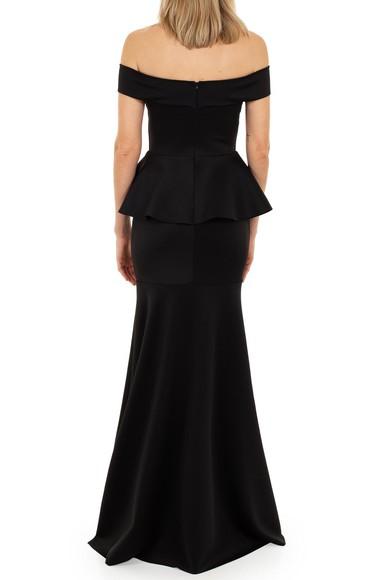 Vestido Fratta Black Jodri