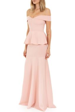 Vestido Fratta Rose