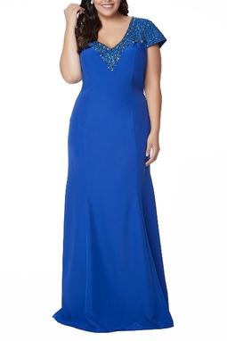 Vestido Frilling - DG13880