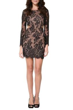 Vestido FX Black